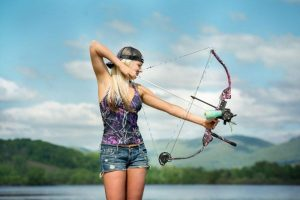 Bowfishing Bow