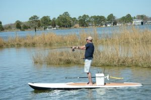 How To Choose the Best Paddle Board for Fishing?