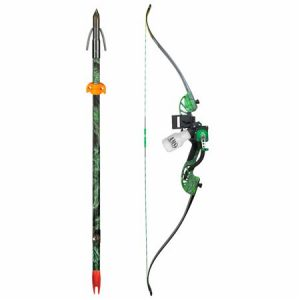 RECURVE BOWS for fishing