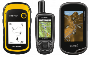 What is the best handheld GPS for fishing? - Review in