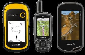 Waterproof Designs of Handheld GPS