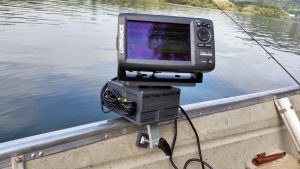 Portable vs Mountable fish finders gps combo