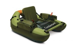 Classic Accessories Cumberland Inflatable Fishing Float Tube - Best One Man Inflatable Fishing Boat
