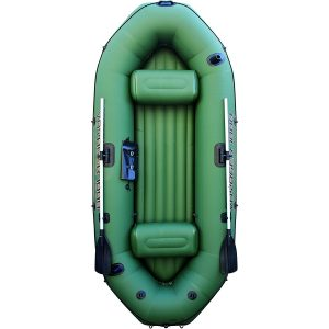 Bestway Products HydroForce Voyager - Best Inflatable Fishing Raft