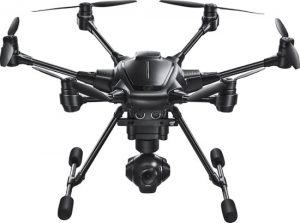 Yuneec Typhoon H Pro with Intel RealSense Technology - Top Rated Drone for Fishing