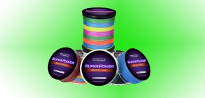 choosing the best trout fishing line