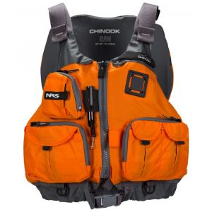 inflatable fishing life vest