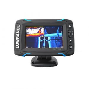 Combination fish finder under 200