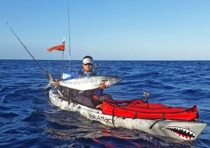 What is a good fishing kayak?