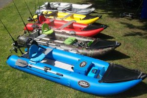 What is the Best Fishing Kayak Under 1000 on the Market? - Reviews
