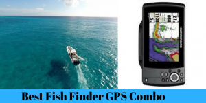 Top-10 best fish finder GPS Combo