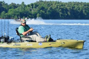 top rated kayak for fishing