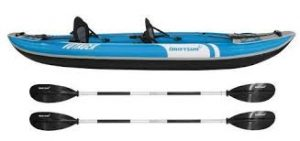 Driftsun Voyager 2 Person Inflatable Kayak - best two person inflatable kayak in 2018