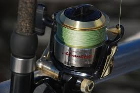 What is the best fishing line for trout?