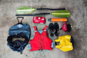 What is the best gear for kayak fishing?