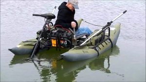Best Inflatable Fishing Boat in 2018