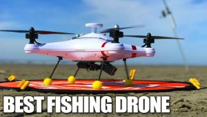Best fishing drone