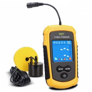 What is the best fish finder under 200?