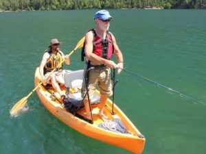 Best Tandem Fishing Kayak for your Money