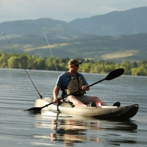 What is the best tandem fishing kayak on the market?