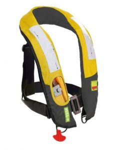 Eyson Life Jacket Inflatable PFD Adult - best inflatable pfd for fishing