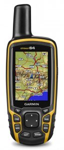 Garmin GPSMAP 64 Worldwide with High-Sensitivity GPS and GLONASS Receiver – The best Garmin Handheld GPS in 2019