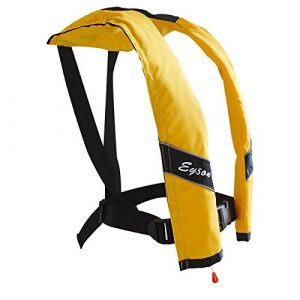 Eyson Slim Inflatable PFD Life Jacket - pfd for fishing
