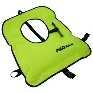 Promate Snorkel Vest Jacket - most comfortable fishing life vest