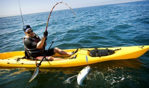 Frequently Asked Questions About the Best Fishing Kayaks