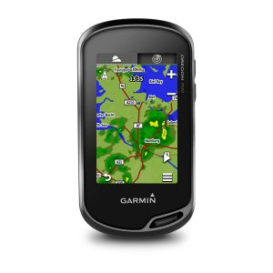 Garmin Oregon 700 Handheld GPS – The highest rated handheld GPS