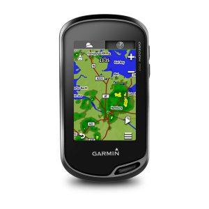 Garmin Oregon 700 Handheld GPS – The highest rated handheld GPS