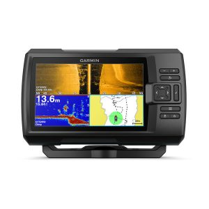 Garmin Striker 7SV with Transducer - Top-Rated Garmin GPS Combo Under 1000