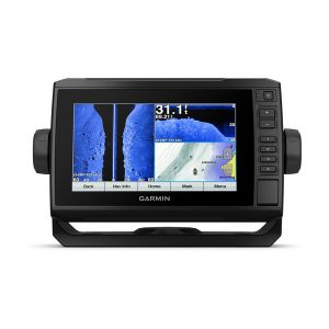 Garmin echoMAP Plus 73SV with CV52HW-TM transducer - Top Best Fishfinder for the Money