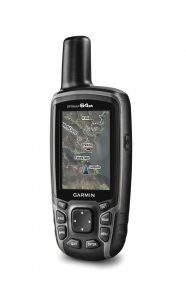 Garmin GPSMAP 64st with High-Sensitivity GPS and GLONASS