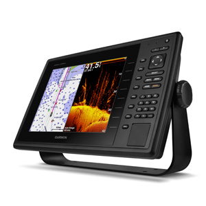Garmin GPSMAP 1040xs Chartplotter/Sonar Combo - Best Fish Finder GPS Combo in 2019