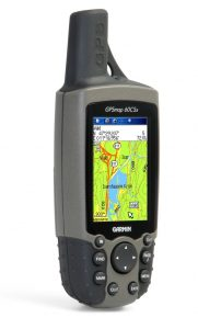 Garmin GPSMAP 60Cx Handheld GPS Navigator - A good handheld GPS for fishing