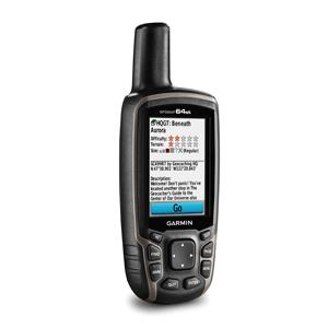 Garmin GPSMAP 62S Handheld GPS Navigator – The most accurate Garmin handheld GPS