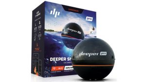 Deeper PRO Smart Portable Sonar - Best Value Fishfinder
